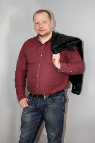 Баранов Дмитрий Иванович