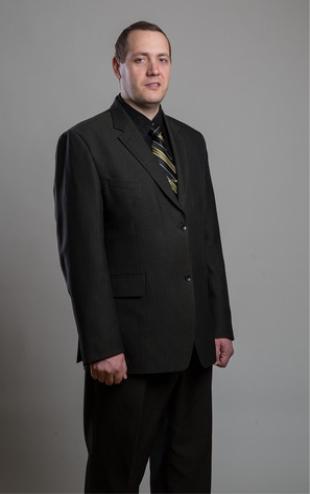 Бондарев Сергей Владимирович