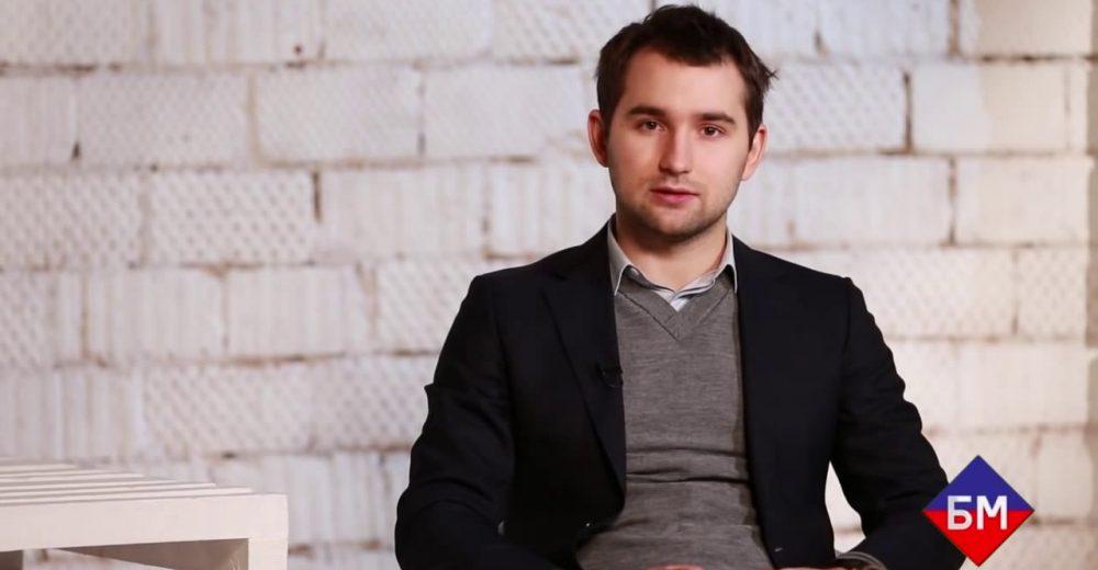 Михаил Дашкиев в Крыму!