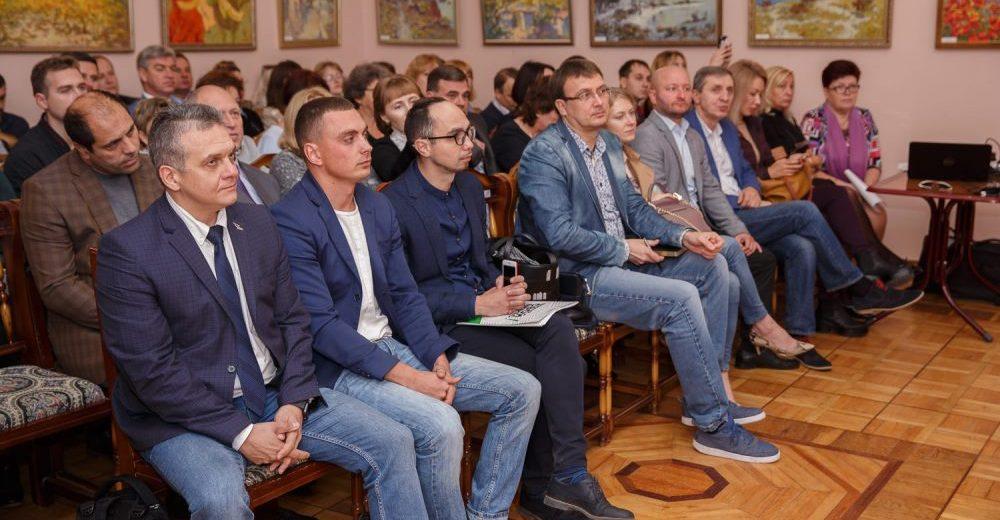 В КФУ обсудили разработку стратегии туристического кластера Республики Крым
