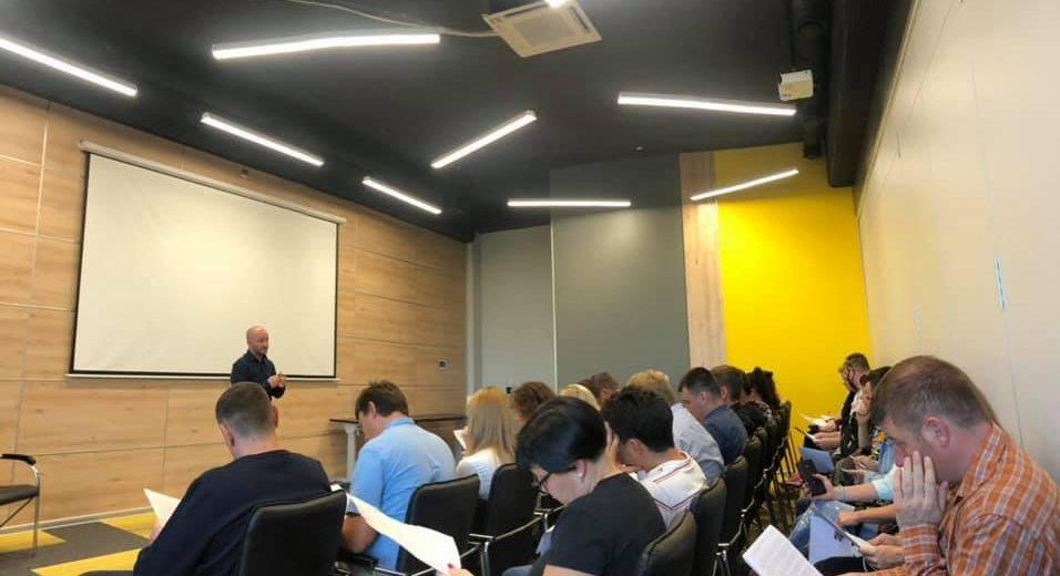 Состоялась конференция по защите прав арендаторов ТРЦ «Южная Галерея»!